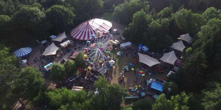 ZZG Zorggroep Feel Good Festival